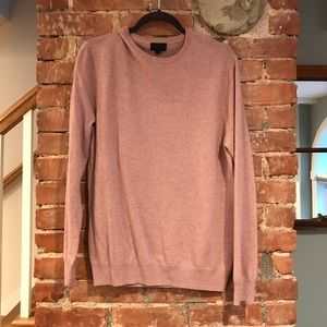 J. crew collection cashmere sweater